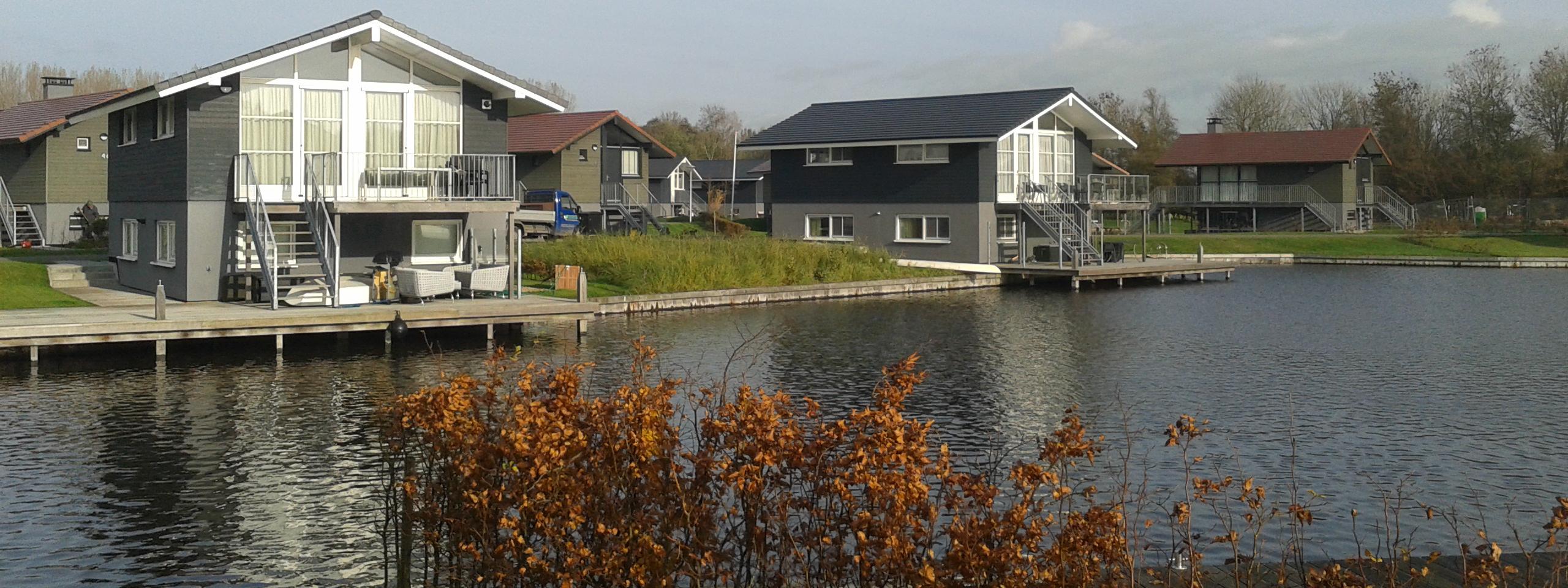 Waterpark Sneekermeer Terherne