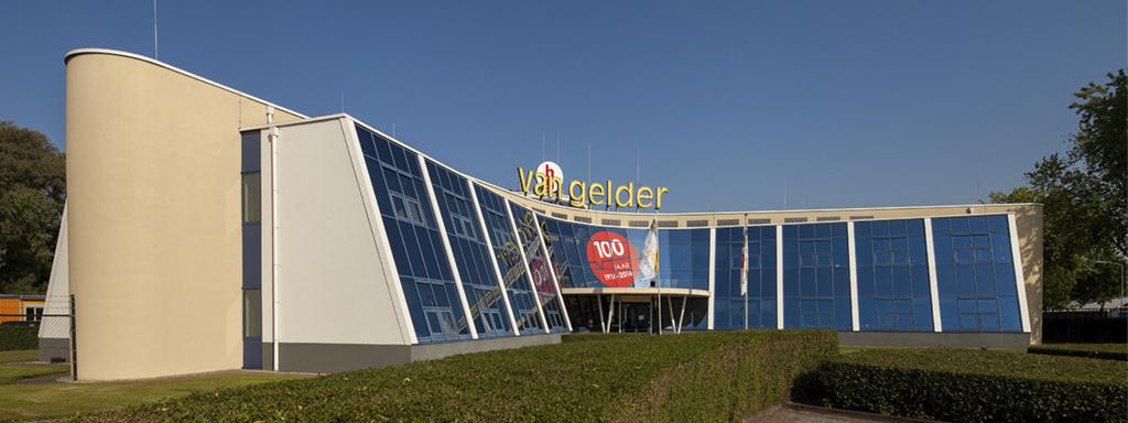 Van Gelder Kantoren